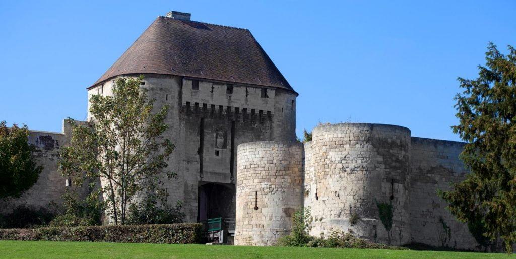 Caen Chateau