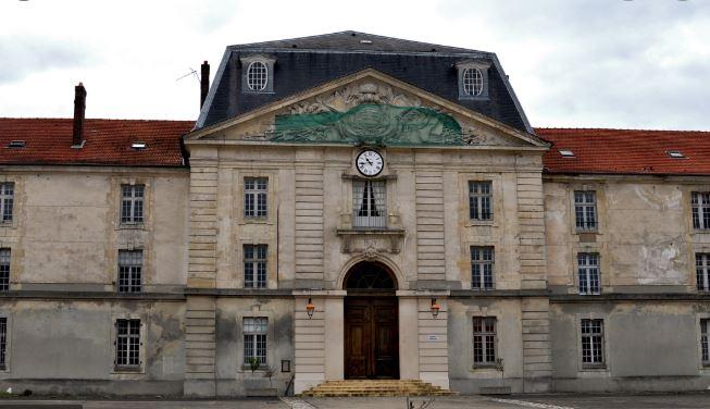 Musée Des Garde Suisses