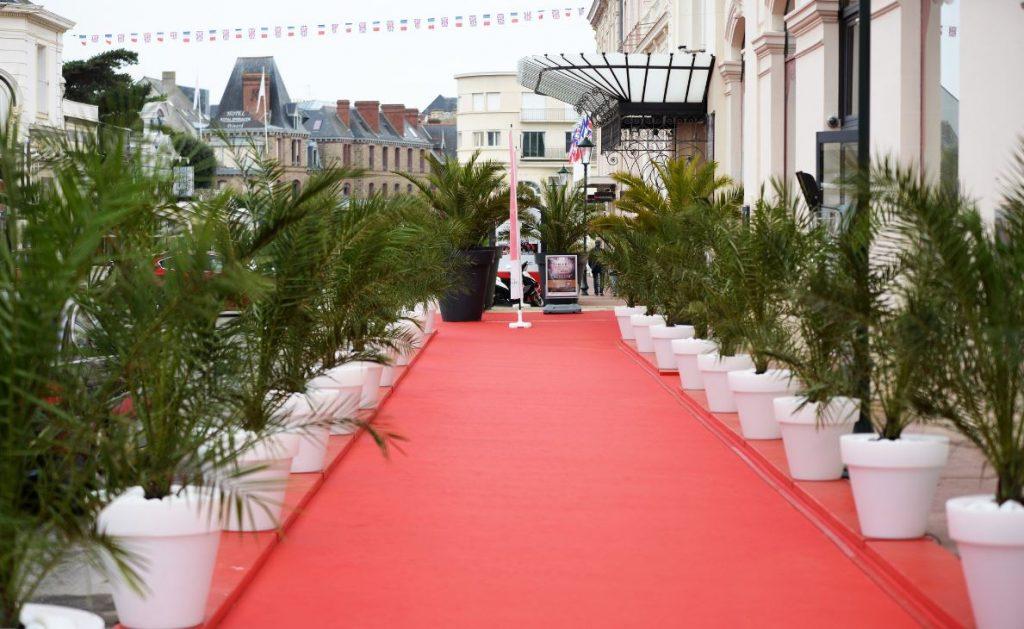 Festival Film Britanique