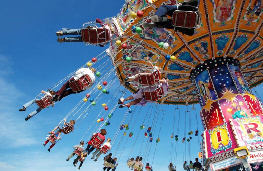 11. Manège Luna Park