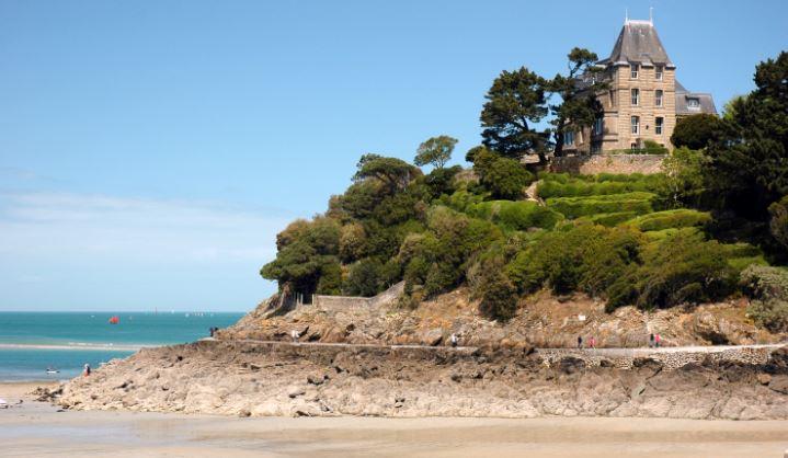Pointe Du Moulinet