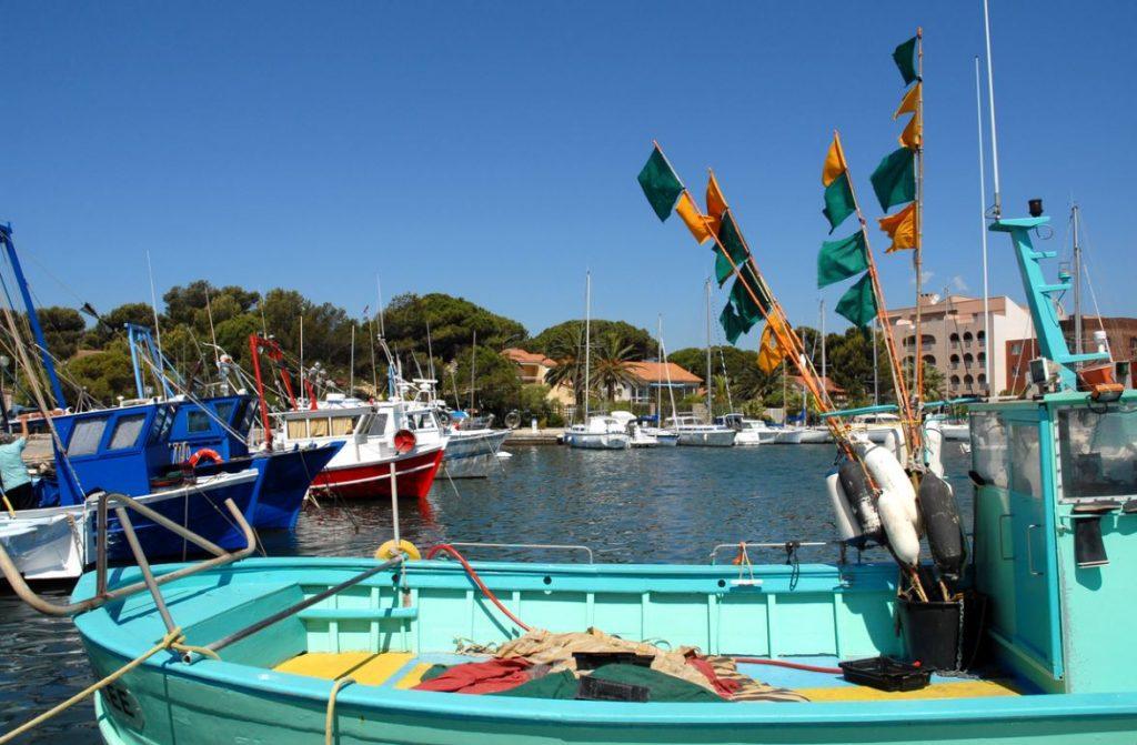 Port Hyères