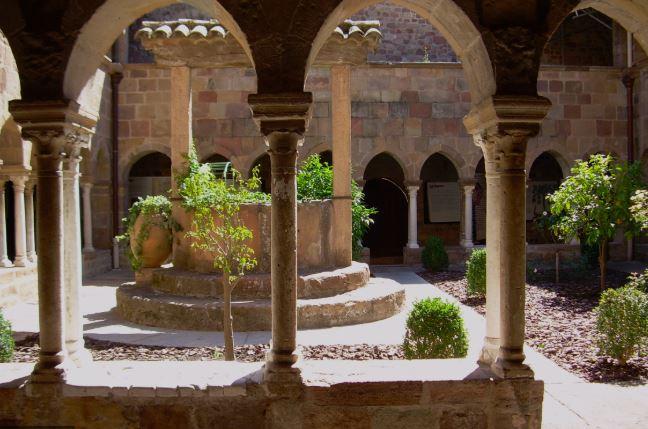 Cathédrale Sainte Léonce