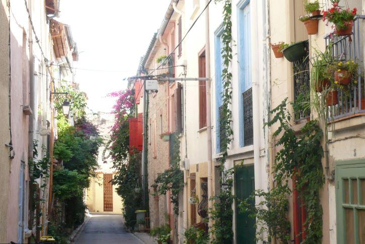 Argelès Village