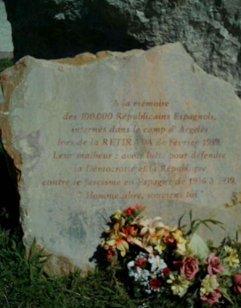 Memorial Camp Argelès