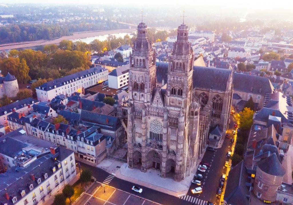 Cathedrale Saint Gatien