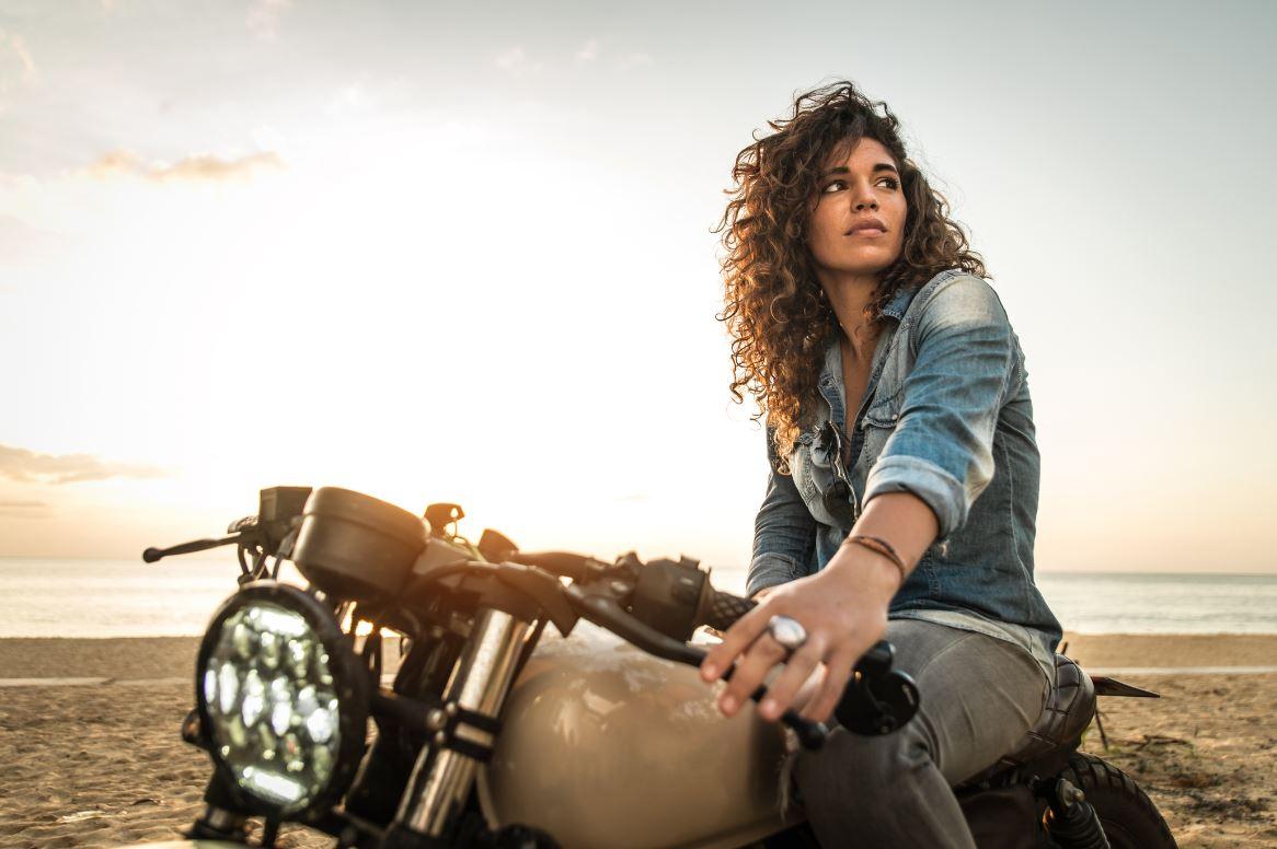 Roadtrip Moto Tunisie