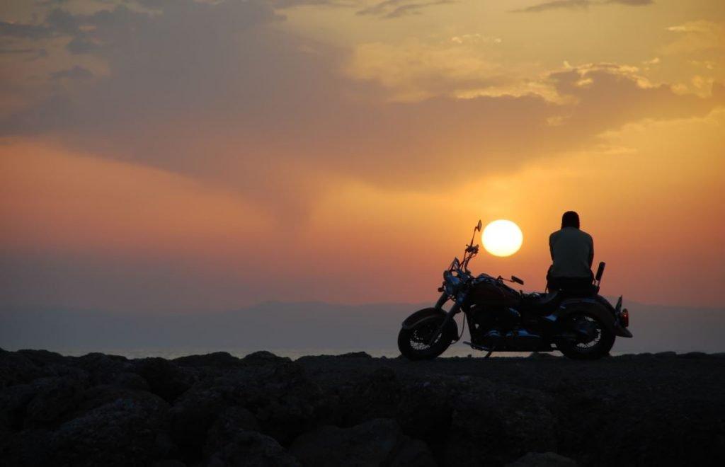 Roadtrip Tunisie Moto