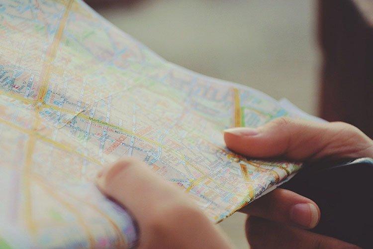 Itineraire Voyage