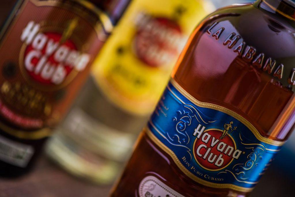 Rhum Havana Club