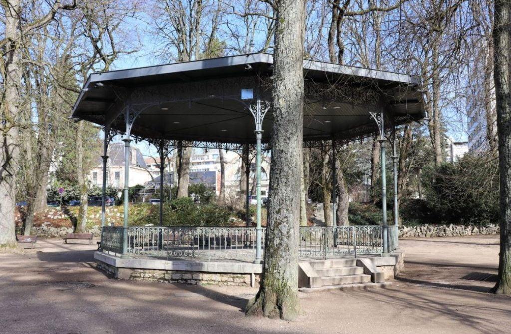 Parc Micaud