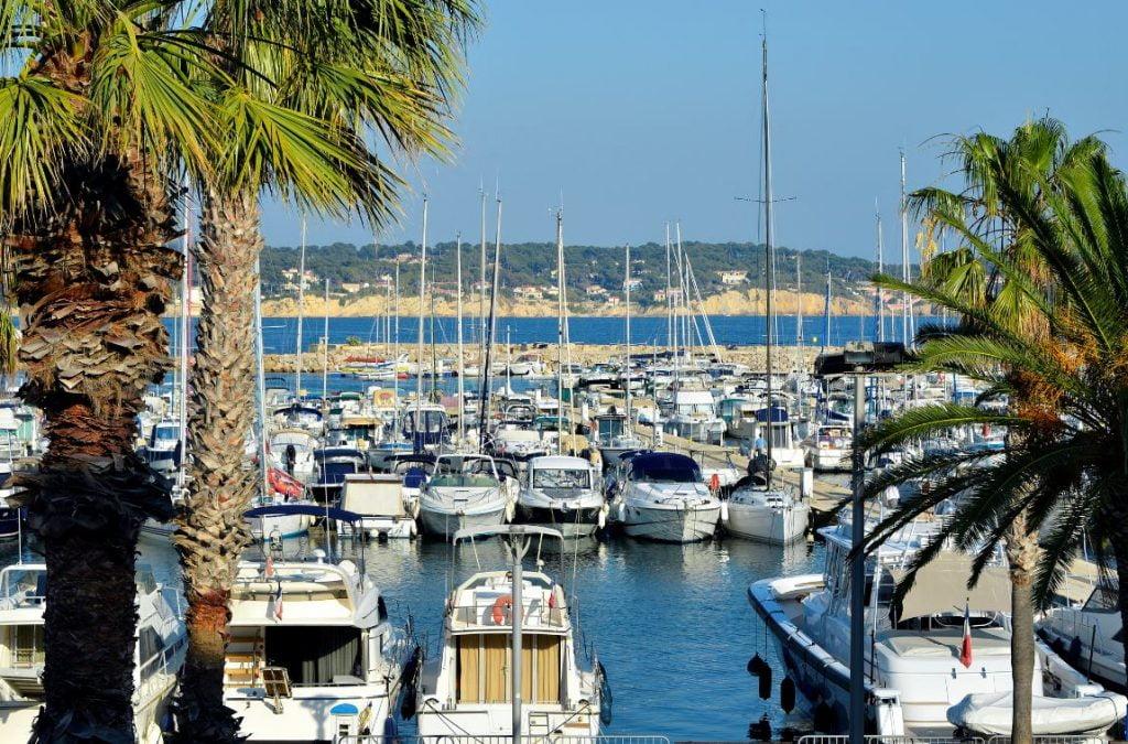 3. Port Bandol