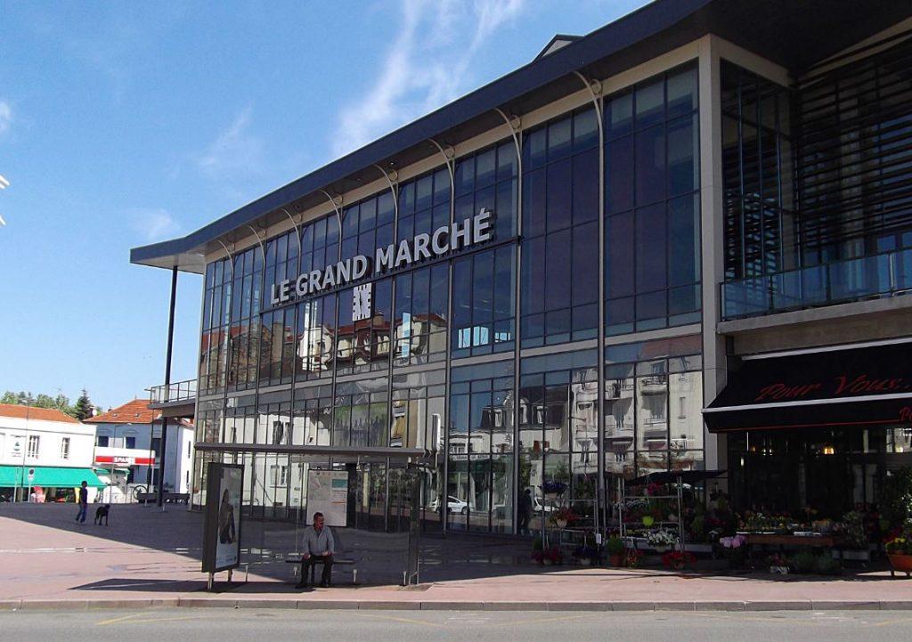 Grand Marche