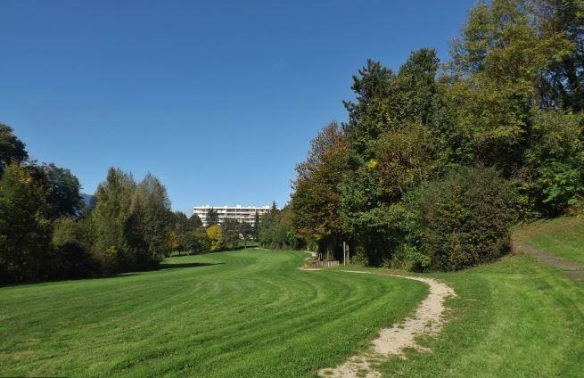 Parc Du Talweg