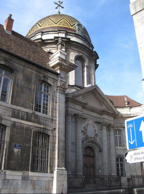 Chapelle Notre Dame Du Refuge