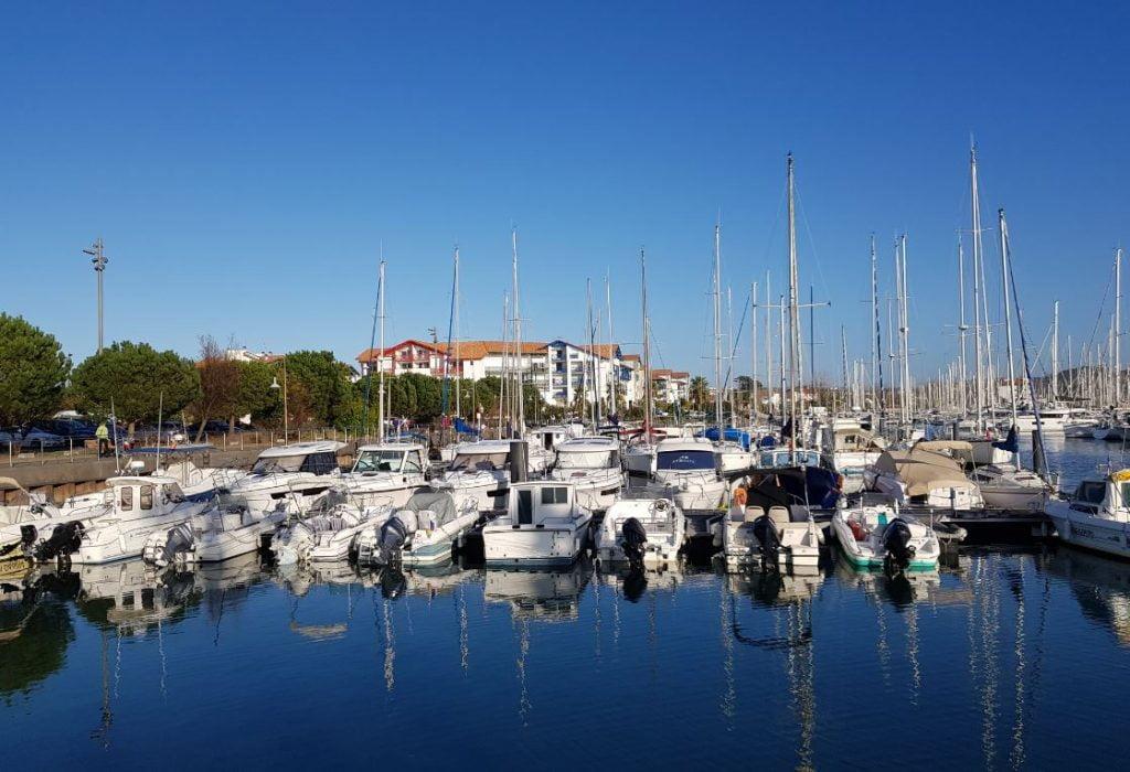 Port Hendaye