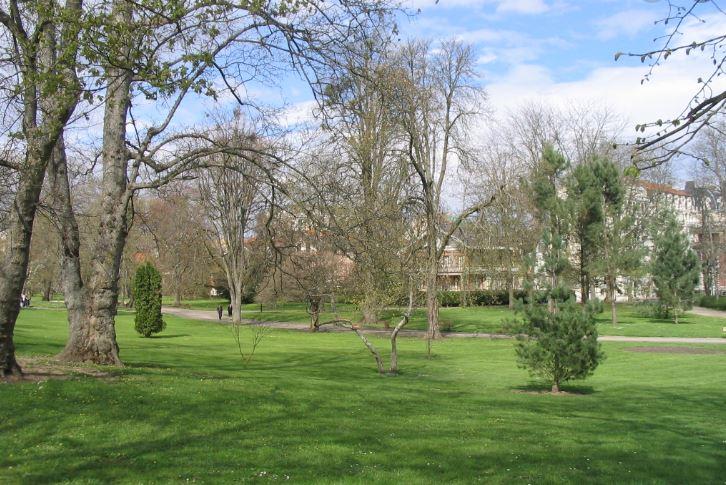 Parc Napoleon