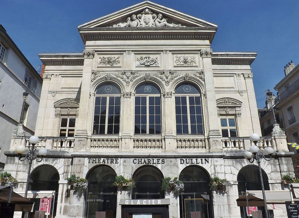 Theatre Charles Dullin