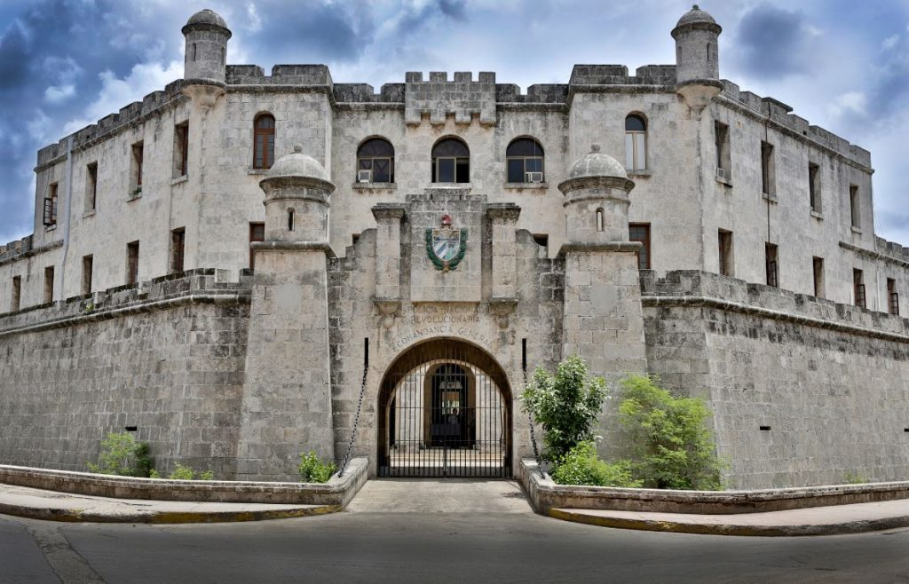Chateau Real Fuerza