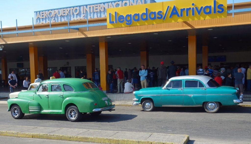 Aeroport Cuba