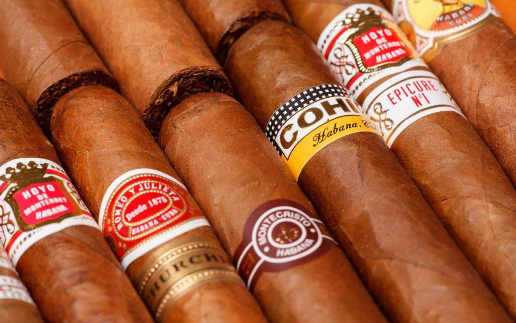 Cigares Culture Cubaine