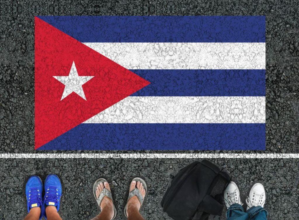 Cuba Formalites Entrees Voyage