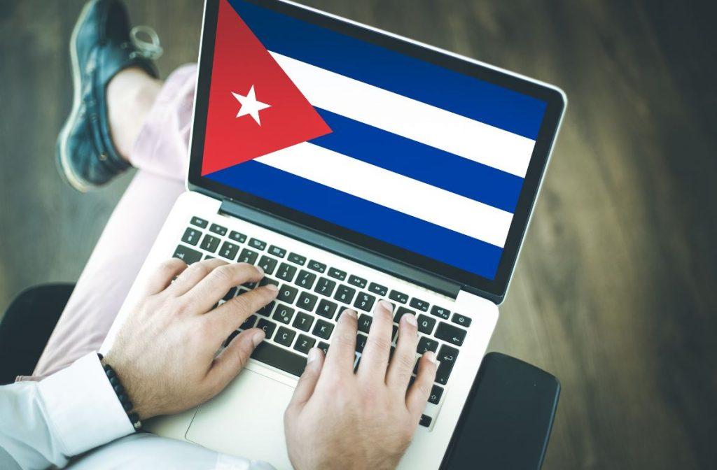 Cuba Wifi Connexion Internet