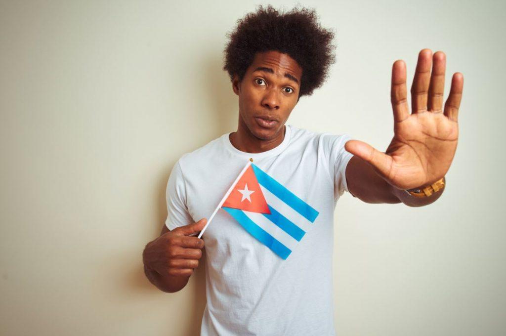 Delinquance Cuba