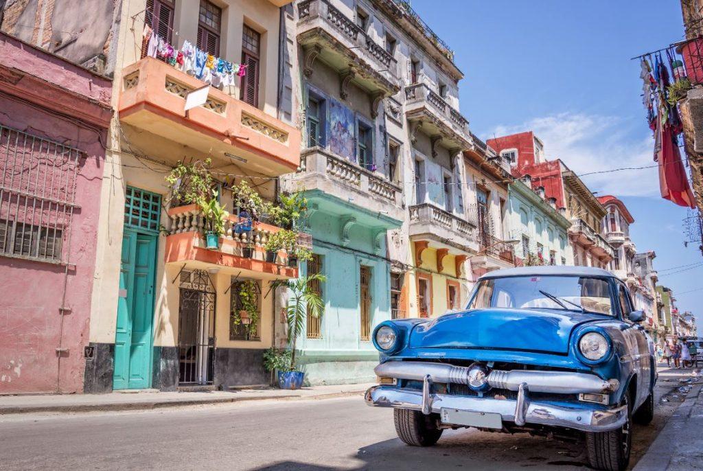 La Havane Que Faire