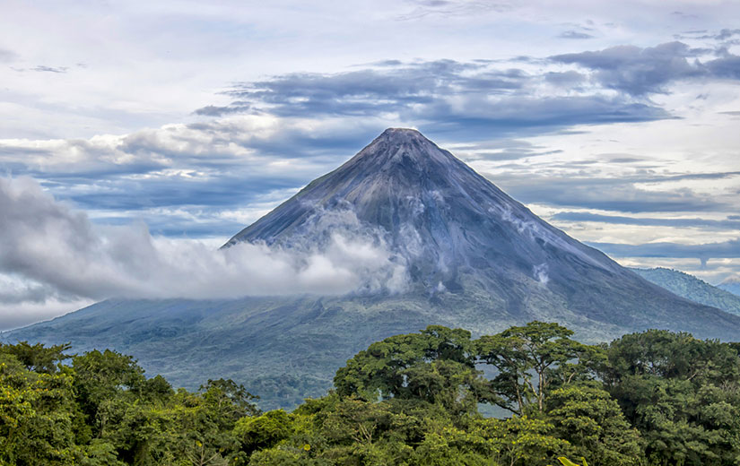 Evasion Costa Rica