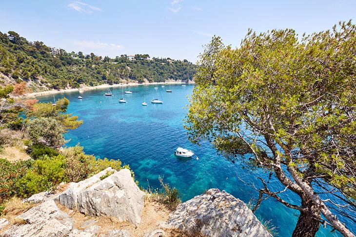 Plus Belle Plage Toulon