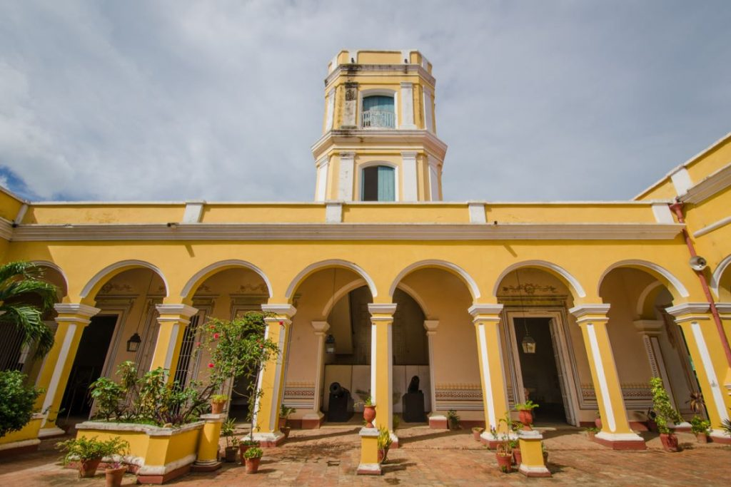 Musee Municipal Trinidad