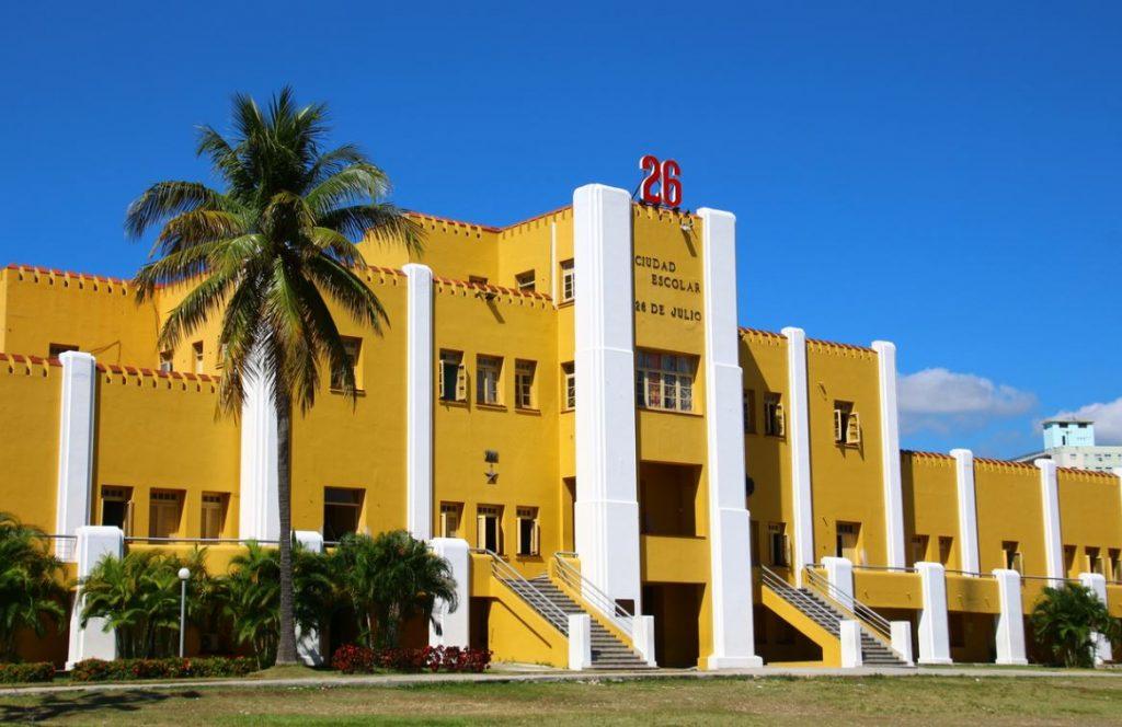 Musee Santiago De Cuba