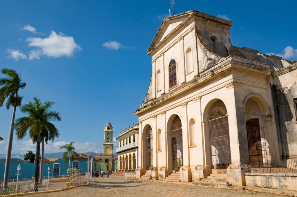 Museo Romantico Trinidad