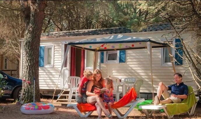 Camping Village Homair Vacances