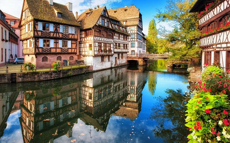Que Visiter En Alsace