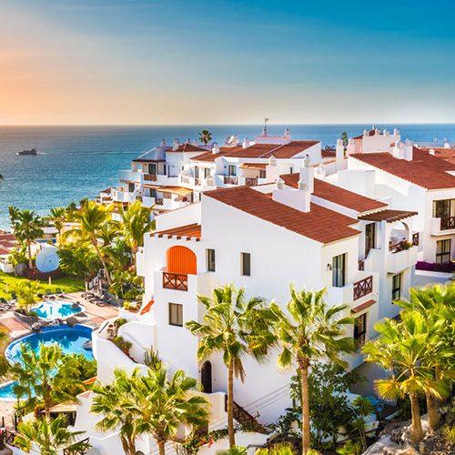 Location Logement Espagne