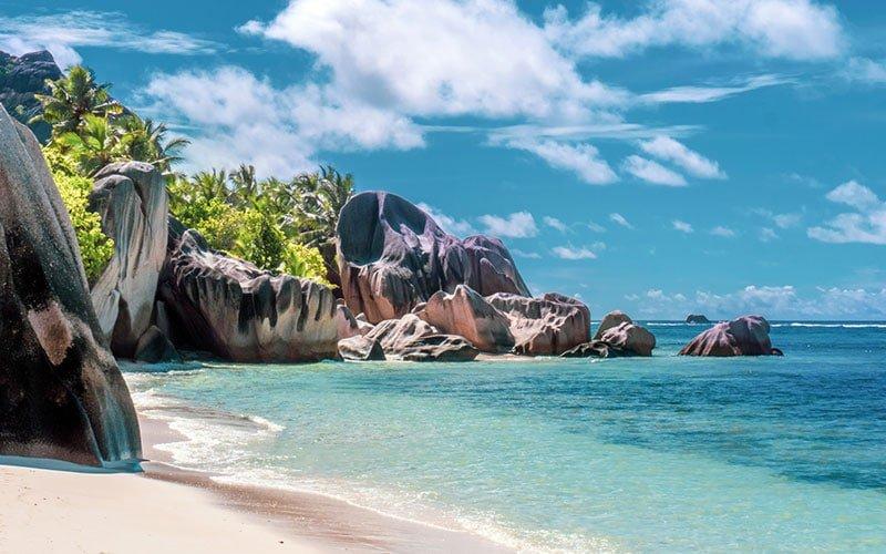 Beauté Plage Seychelles