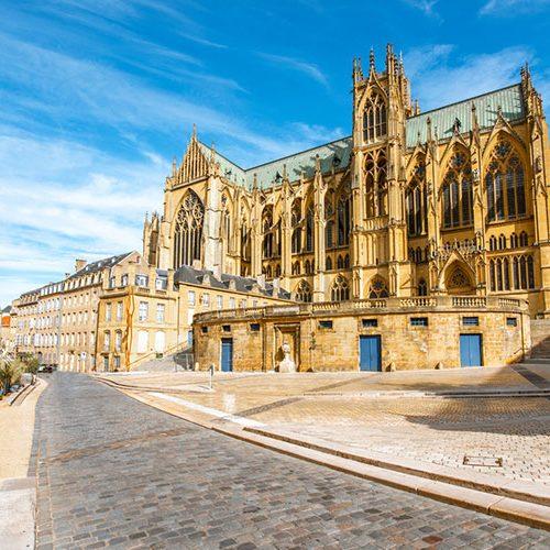 Que Visiter En Moselle