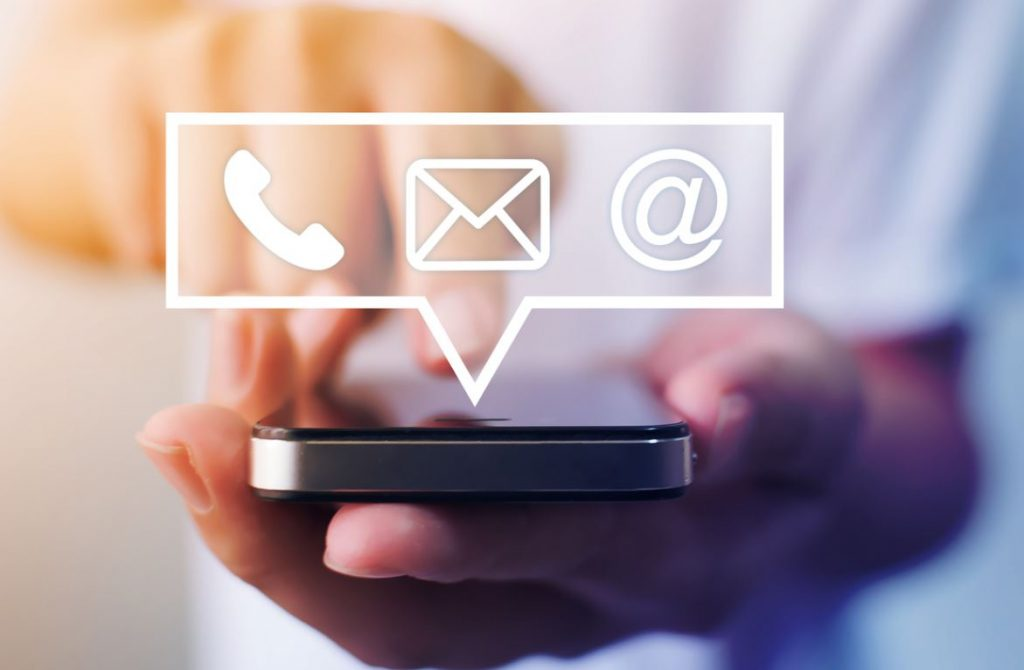 Contact Service Client
