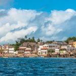 Lamu Ile Sans Voiture