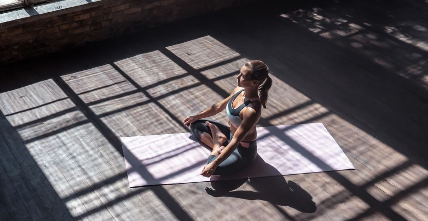 Hatha Yoga Discipline