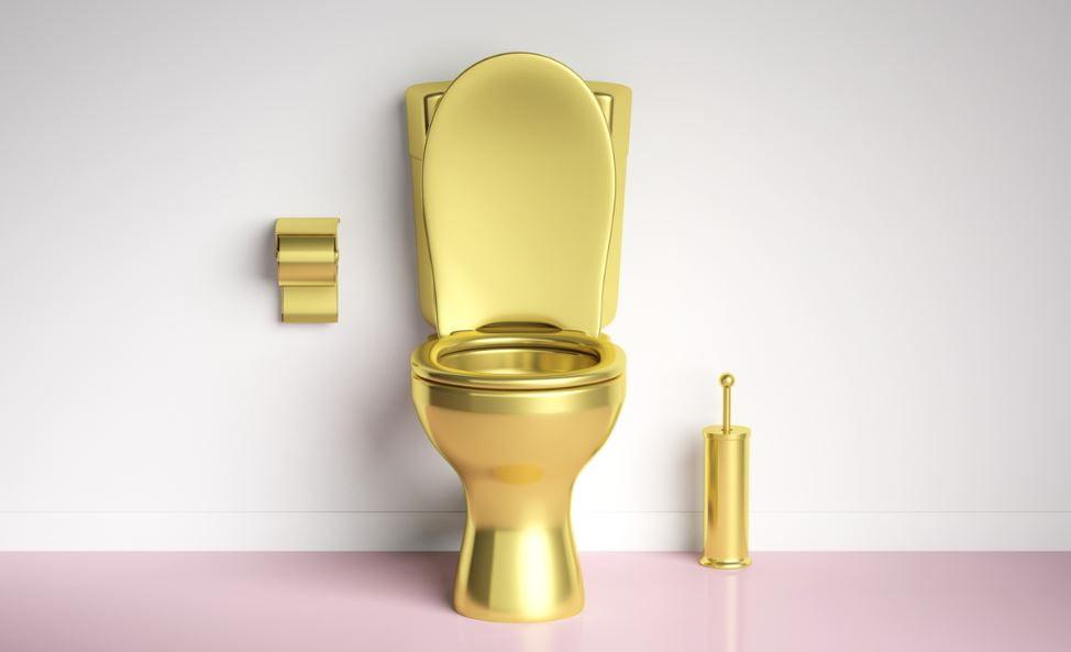 Déco Toilettes Originales