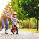 Vélo Sans Petites Roues