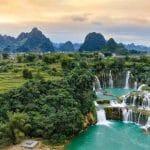 Cascades Vietnam