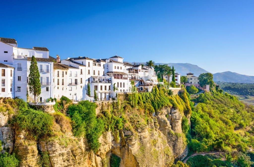 Vacances Espagne Costa Del Sol