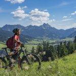 Vacances Sportives Autriche