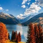 Autriche Tyrol