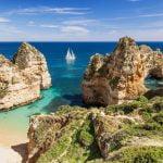 Plage Algarve