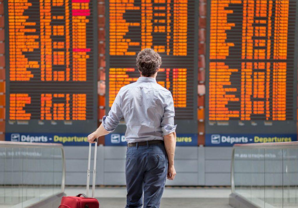 Aéroport Vols